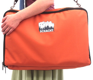 Orange_Tasche